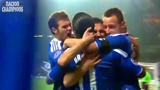 Download Video Chelsea vs Napoli 4-1 (aet) - UCL 2011-2012 (2nd Leg) - Full Highlights (English_HD MP3 3GP MP4