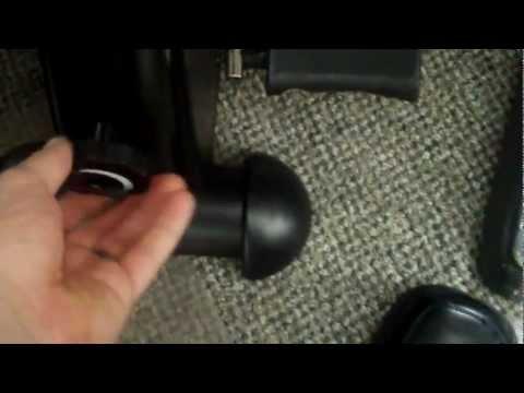 Mini Exercise Bike - Testing Mini Exercise Bicycle Under Desk - Part 2 - Sunny Health & Fitness