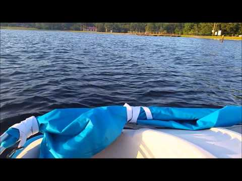 Sun Dolphin Pedal Boat Review