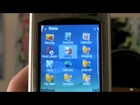 Nokia N80 Review and Sale