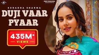 Video Duji Vaar Pyar | Sunanda Sharma | Sukh-E | Jaani | Arvindr K | Official Video | Mad 4 Music download in MP3, 3GP, MP4, WEBM, AVI, FLV January 2017