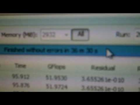 juggolo - ok here is the list of what I did physx http://www.overclock.net/ati/687284-youtube-ati-nvidia-physx-catalyst-10-a.html How to make a bootalbe usb http://www...