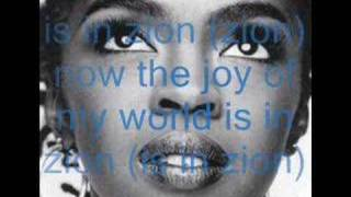 <b>Lauryn Hill</b> Zion