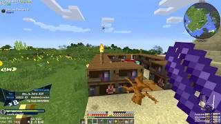 Minecraft Roguelike Adventures & Dungeons! | Stream #4