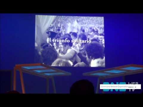 La Lazio del 74′ a teatro