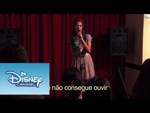 Violetta: Momento musical - Violetta canta ¨Habla si puedes¨