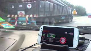 Download Lagu AES Speed Camera Detector Apps for Android on Samsung 3 (Malaysia Highway) Mp3