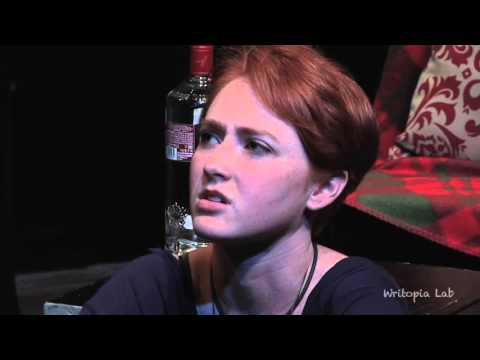 One Mississippi by Emily Zhang (Writopia Lab's 2015 World Wide Plays Festival)