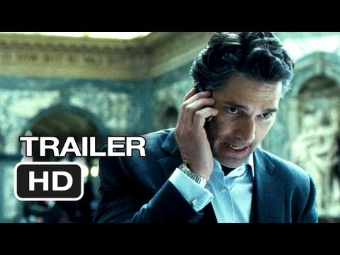 Closed - Subscribe to TRAILERS: http://bit.ly/sxaw6h Subscribe to COMING SOON: http://bit.ly/H2vZUn Like us on FACEBOOK: http://goo.gl/dHs73 Closed Circuit Official T...