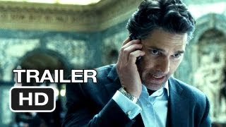 Nonton Closed Circuit Official Trailer  1  2013    Eric Bana  Rebecca Hall Movie Hd Film Subtitle Indonesia Streaming Movie Download