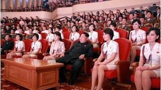 Video Gippeumjo, Pasukan Kenikmatan Korea utara yang Isinya Wanita wanita Muda nan Cantik MP3, 3GP, MP4, WEBM, AVI, FLV Maret 2018