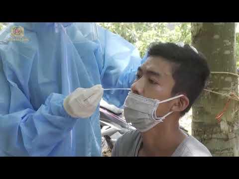 Chương trình Truyền hình An ninh Bắc Giang ngày 03-06-2021