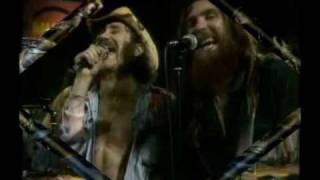 Dr Hook - The Things I Didn't Say