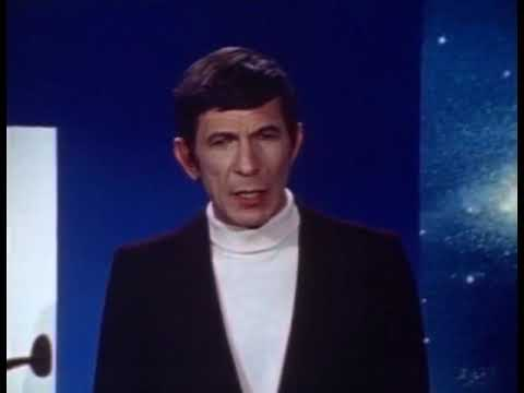 In Search Of Ancient Aviators ... With Leonard Nimoy! (1976).