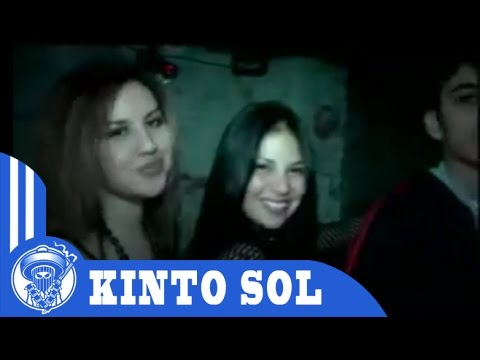 Mi Vida Loca - Kinto Sol (Video)