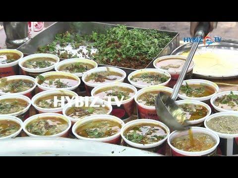 Ramadan 2017-Hyderabadi Haleem Special Story