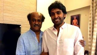 Vikram Prabhu's Ezhil&Vijay Film Updates