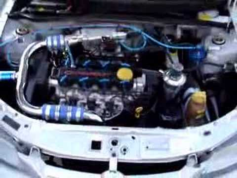 Celta turbo 1.0 1.0Kg