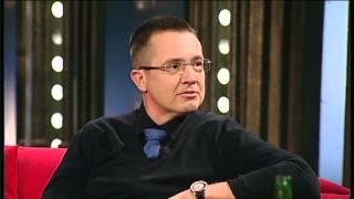 RomanŠmucler - Show Jana Krause 11. 1. 2013