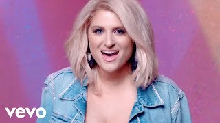 Video Meghan Trainor - No Excuses MP3, 3GP, MP4, WEBM, AVI, FLV April 2018