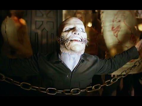 devil - Slipknot has released their new music video