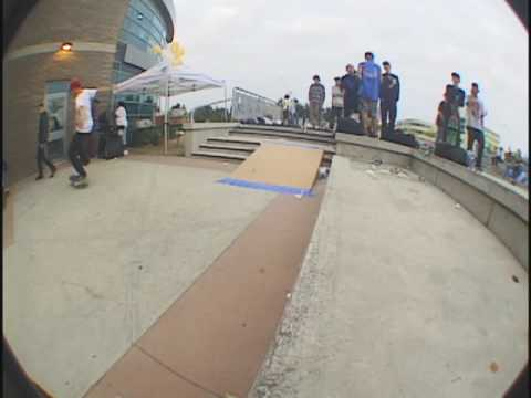 Lets Play A.D.I.D.A.S. @ Guildford Skatepark.