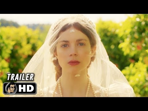 THE SPANISH PRINCESS Official Trailer (HD) Starz Drama Series