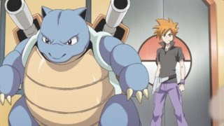 Pokémon Generations Episode 3: The Challenger by The Official Pokémon Channel