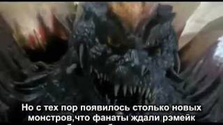 Cinemassacre S Monster Madness S2e29 Godzilla Final Wars  Rus Sub  2004