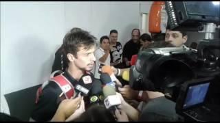 Volta - Quartas de Final - Campeonato Paulista - São Paulo 5 x 0 Linense