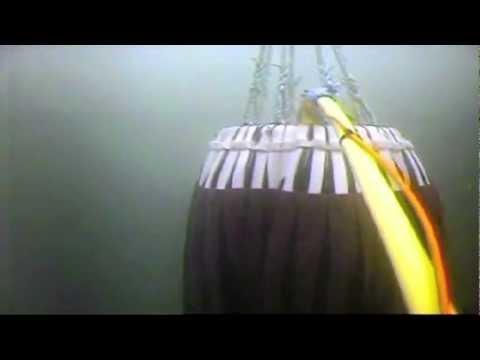 Underwater Energie Taschen