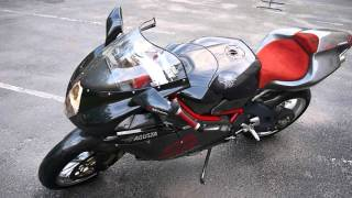 6. MV Agusta F4 Senna Limited Edition Moto-Kraft.ru