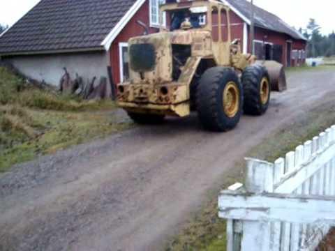 bray loader