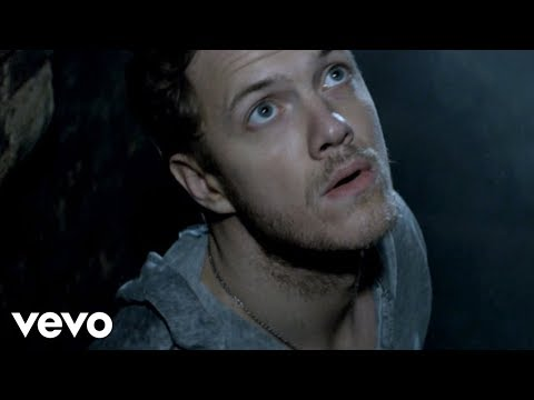 Imagine Dragons - Radioactive (видео)