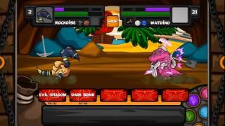 Battle Dragon -Monster Dragons YouTube video