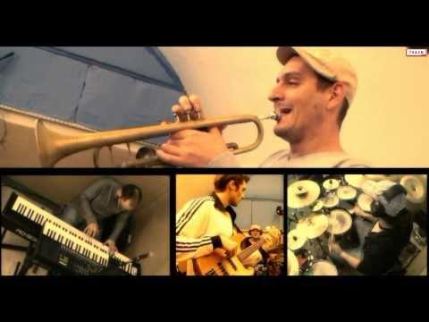 TRIBUMAN & Jazzomatix LIVE STUDIO