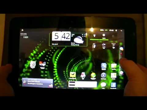 Advent Vega Android Tablet Review