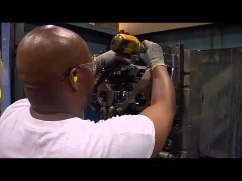 Caterpillar Careers: Chemical Engineering