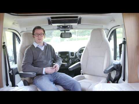 The Practical Motorhome Auto-Trail Imala 715 review