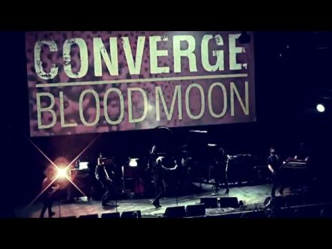 SOO GOOD!! ♡♡♡ @Convergecult, @CCHELSEAWWOLFE, @SteveVonTill, @StephenBrodsky & @BC___________: Blood Moon live @Roadburnfest/@013 [video]