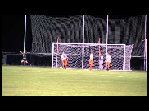 Women's Soccer vs. Coastal Carolina – 10/16/13