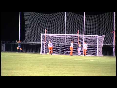 Women's Soccer vs. Coastal Carolina – 10/16/13