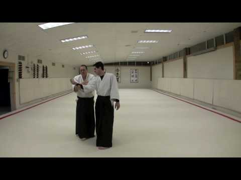 Ni kata - (Koryu Dai Ni) (12) with Nick Lowry