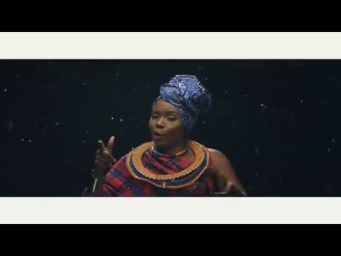 Na Gode (Swahili Version) Video - Yemi Alade