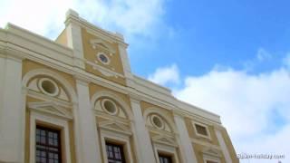 Chiclana de la Frontera Spain  City pictures : Chiclana de la Frontera - HD video