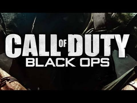 Call of Duty Black OPS EU Steam