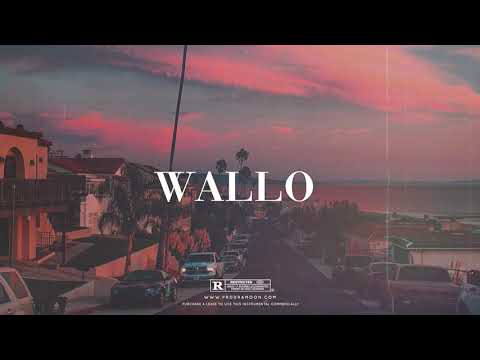 """Wallo"" - J Balvin x Wizkid Type Beat"