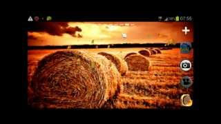 Autumn Mood Live Wallpaper Pro YouTube video