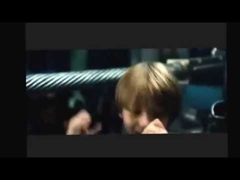 Reel steel-atom vs Zeus (revenge)