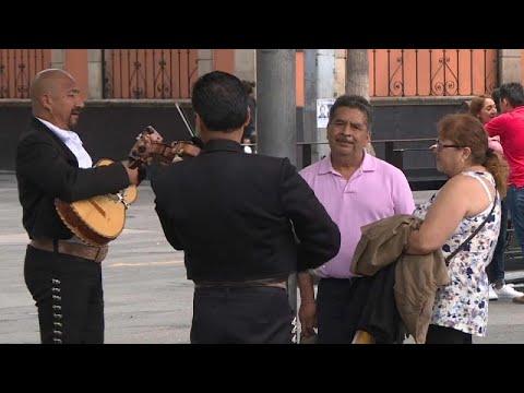 Mεξικό: Μακελειό σε πολυσύχναστη πλατεία